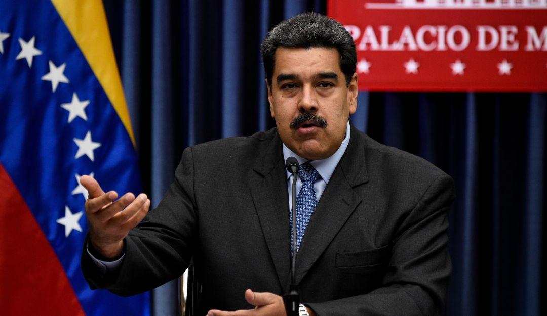 Así ha sido el camino del gobierno de Nicolás Maduro