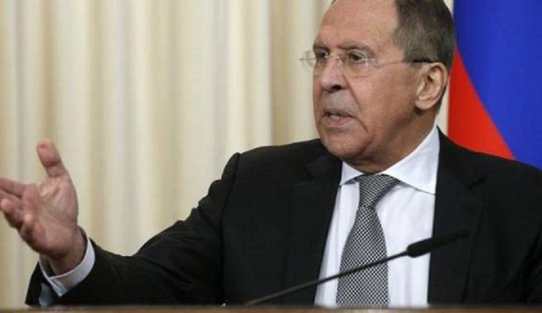 Rusia, Venezuela: Rusia critica acciones de EE.UU. contra Maduro y le expresa su apoyo