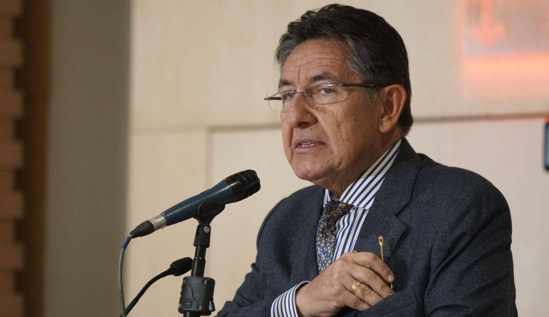 Colombia: Marchan para exigir la renuncia de fiscal por Caso Odebrecht | FOTOS