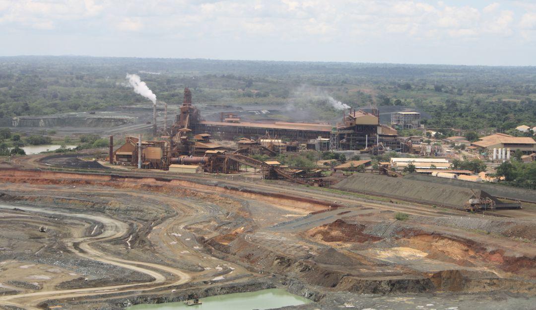 Mina Cerro Matoso: Se inició negociación entre Cerro Matoso y el sindicato de trabajadores