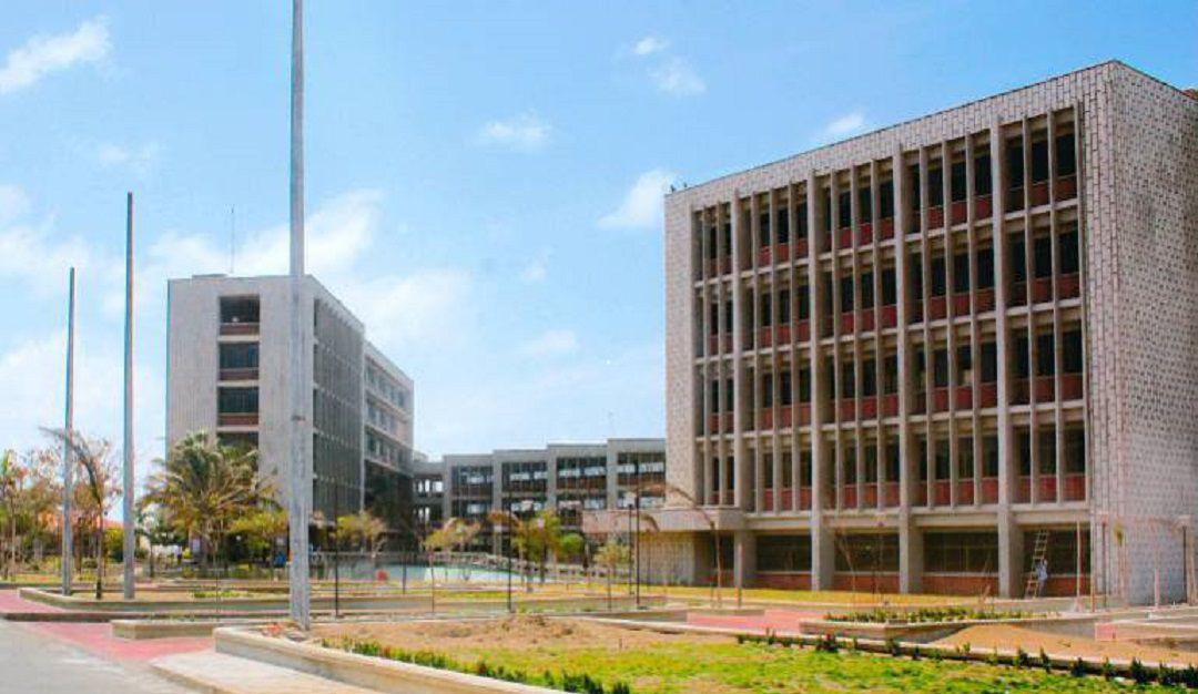 Universidad del Atlántico retornará a clases este 14 de enero: rector: Universidad del Atlántico retornará a clases el 14 de enero: rector