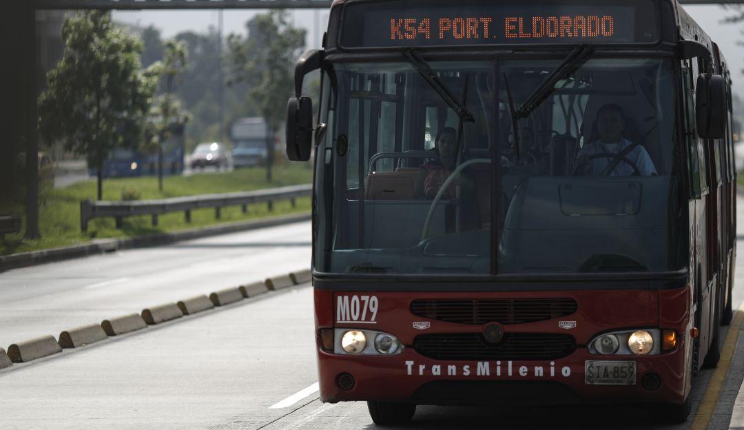Incremento pasaje: Cuarta alza de la tarifa de Transmilenio y del SITP en alcaldía Peñalosa