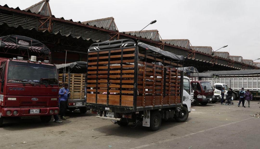 Riñas y lesiones personales disminuyeron en Corabastos por ley seca