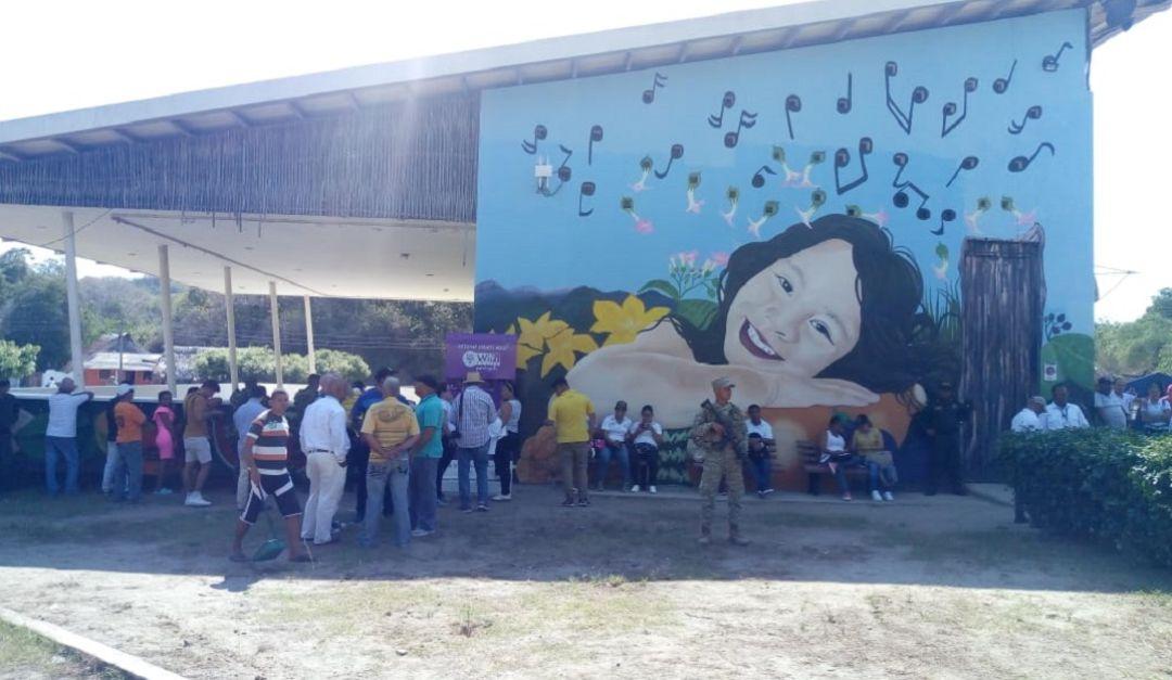 Asesinato líderes sociales: Inicia consejo de seguridad en El Salado