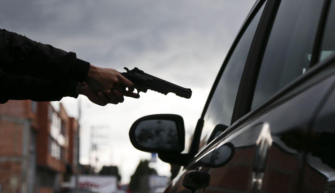Atentados JEP: Víctima de falsos positivos del General (r) Montoya sufrió atentado