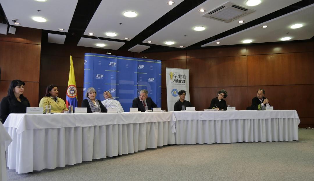 Atentado Alfamir Castillo: JEP pidió medidas especiales para Alfamir Castillo