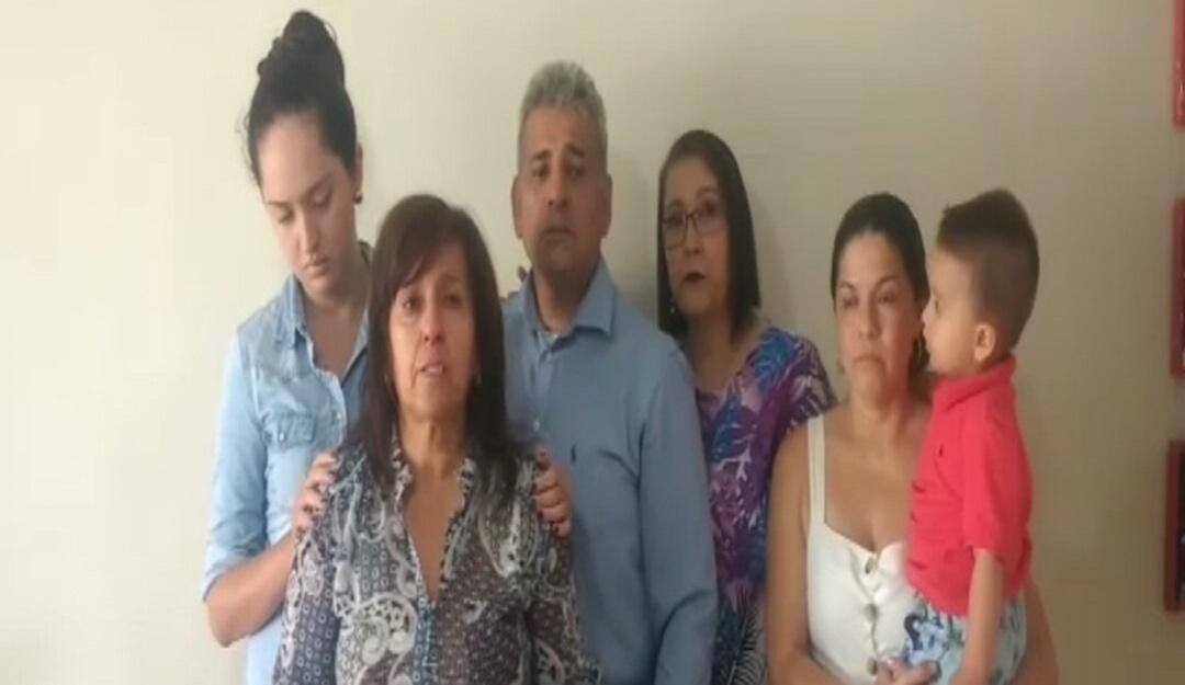 Secuestro en el Catatumbo: Familiares de tripulación secuestrada en el Catatumbo piden su libertad