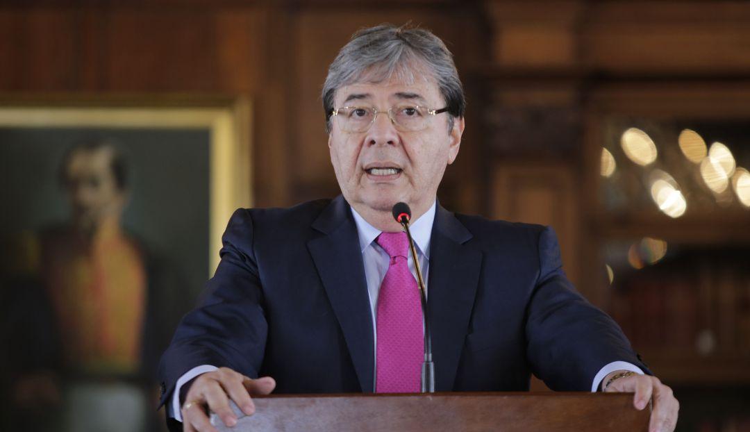 Grupo de Lima: Colombia no romperá relaciones con Venezuela