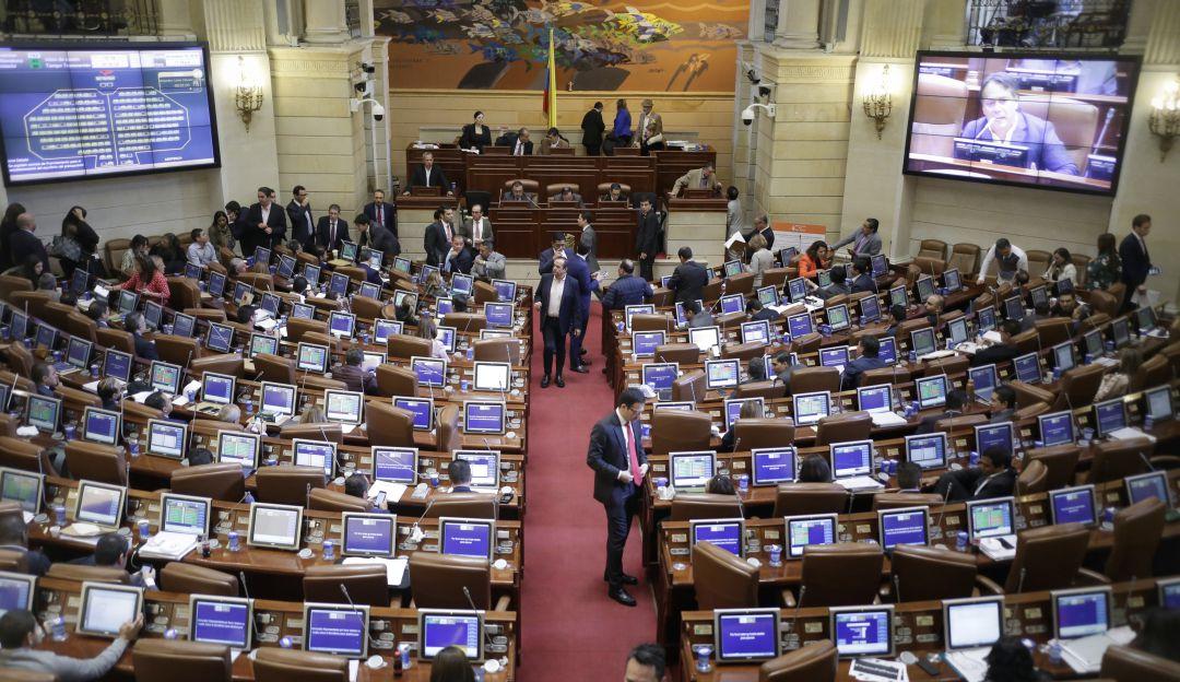 Grupo de Lima: Congreso respalda decisión de mantener relaciones con Venezuela