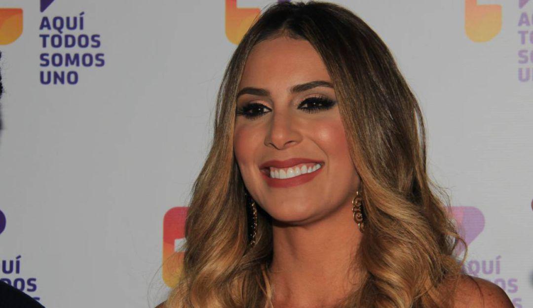 Carolina Soto recordó a su hermana con un emotivo mensaje