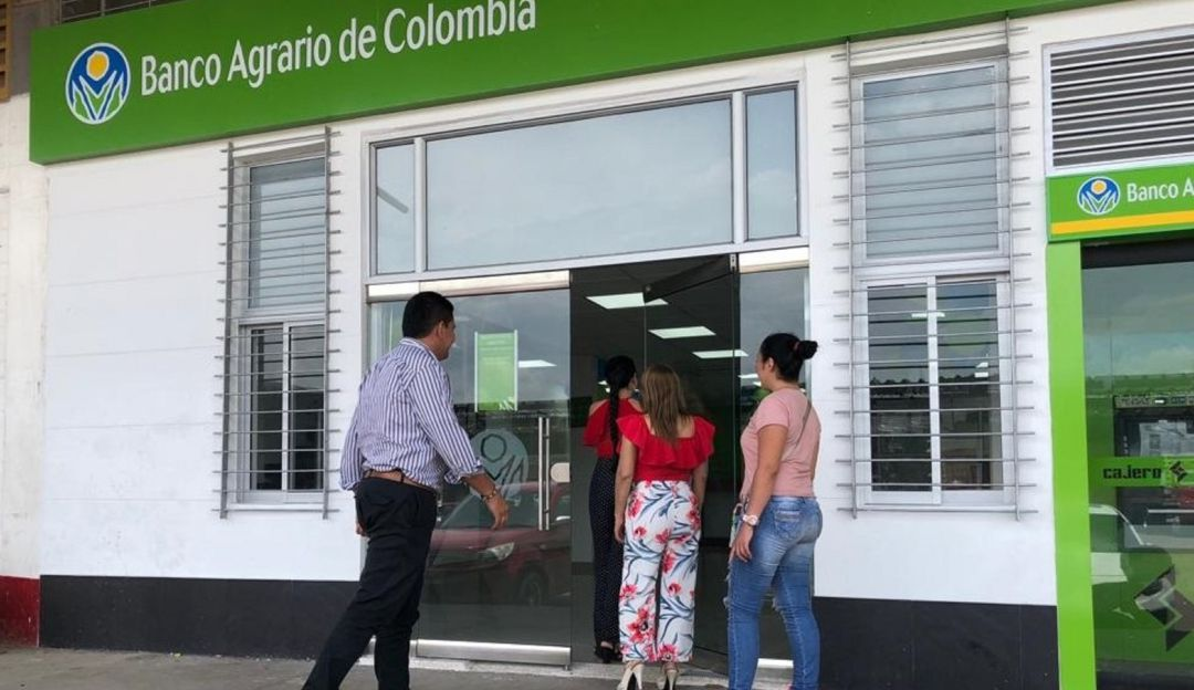 Crédito para el agro: Banco Agrario fortalecerá financiación de proyectos viables