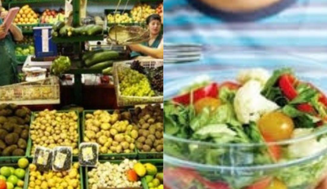 Futuro de los alimentos: ¿En 2050 habrá comida para los 10.000 millones de habitantes de la tierra?