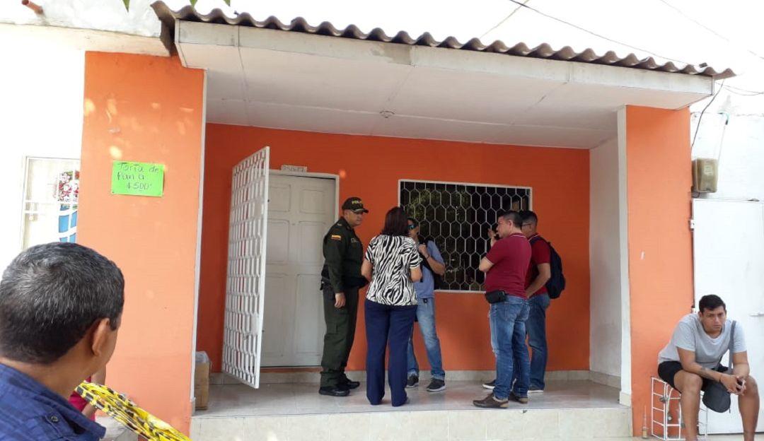 Ofrecen pago de recompensa para capturar a los asesinos de comerciante: Ofrecen pago de recompensa para capturar a los asesinos de comerciante