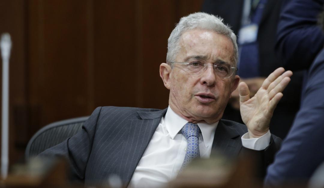 Declaraciones de Uribe contra Maduro: Uribe sugiere nuevamente un golpe de Estado contra Maduro