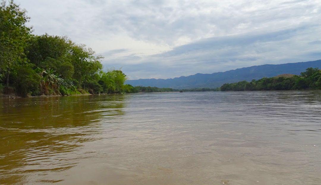 Tres menores ahogados en Tamalameque, Cesar