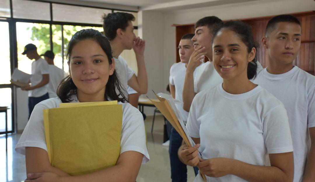 15 villavicences ingresan como aspirantes a la Escuela Naval en Cartagena: 15 villavicences ingresan como aspirantes a la Escuela Naval en Cartagena