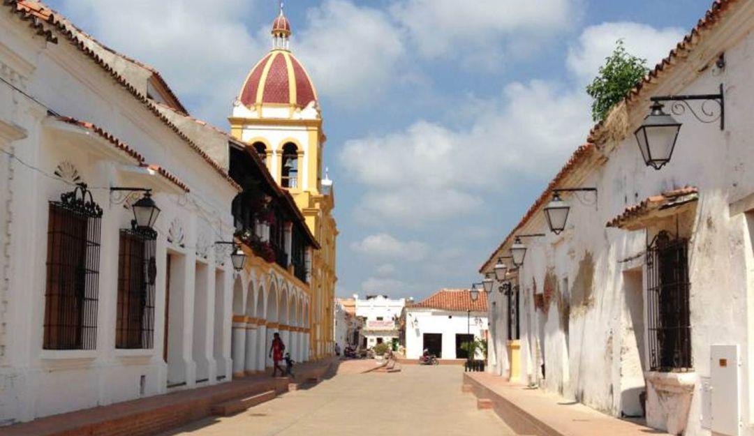 Mujer murió tras ser asfixiada con una bolsa en Mompox, Bolívar: Mujer murió tras ser asfixiada con una bolsa en Mompox, Bolívar
