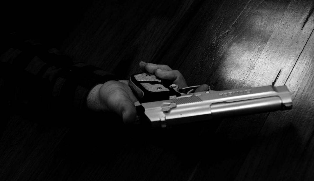 Muere niño mientras jugaba con una escopeta con su hermano en Bolívar: Muere niño mientras jugaba con una escopeta con su hermano en Bolívar