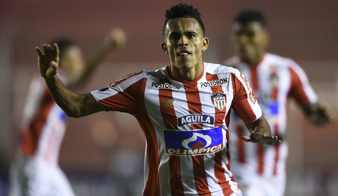 Luis Díaz renueva con Junior y se queda en Barranquilla