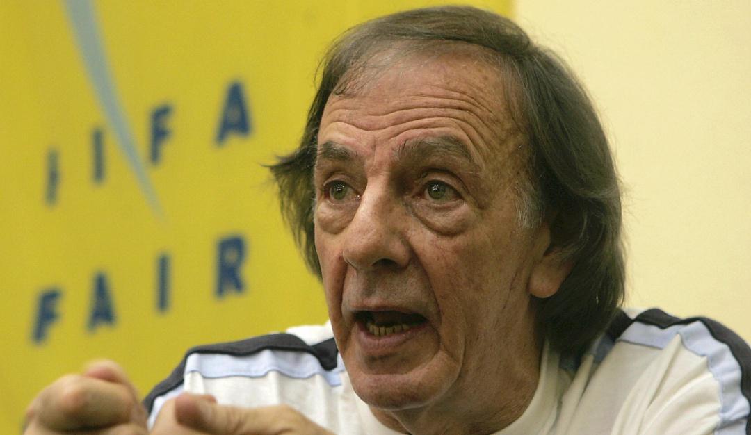 Menotti es designado como director de selecciones Argentina