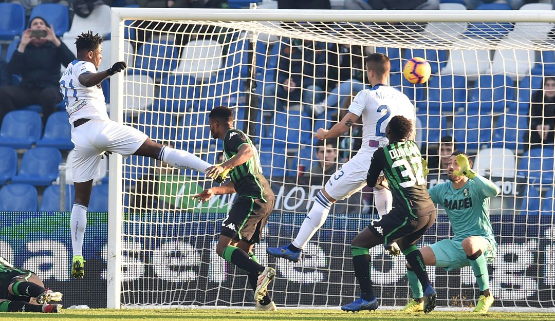 zapata atalanta: Zapata mete a Atalanta en cuartos de Copa y se enfrentará a Juventus