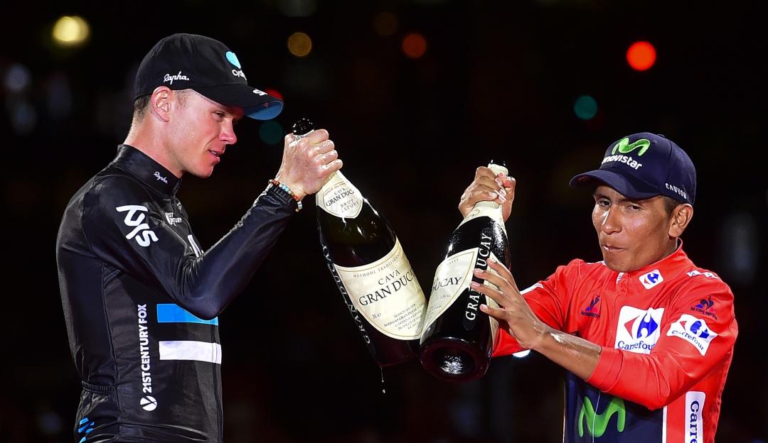 tour colombia 2.1: Tour Colombia está preparado para acoger a los grandes del ciclismo actual