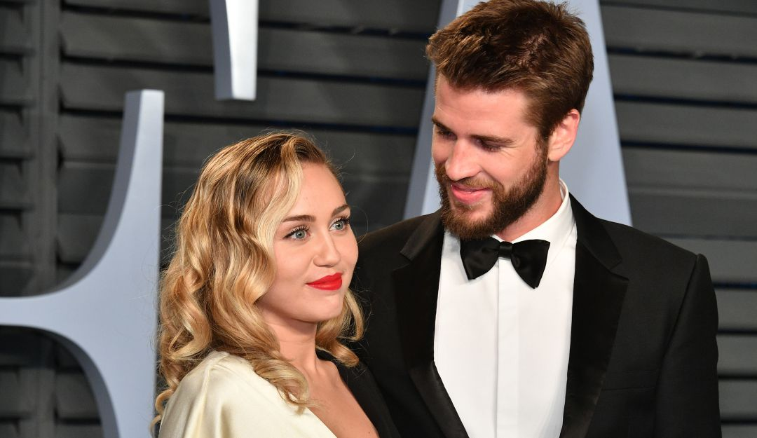Liam Hemsworth celebración: Miley Cyrus muestra su lado más amoroso durante el cumpleaños de su esposo