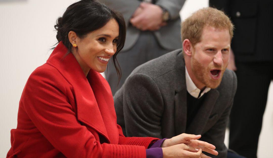 ¿Cuándo nacerá el primer hijo de Meghan Markle y el príncipe Harry?