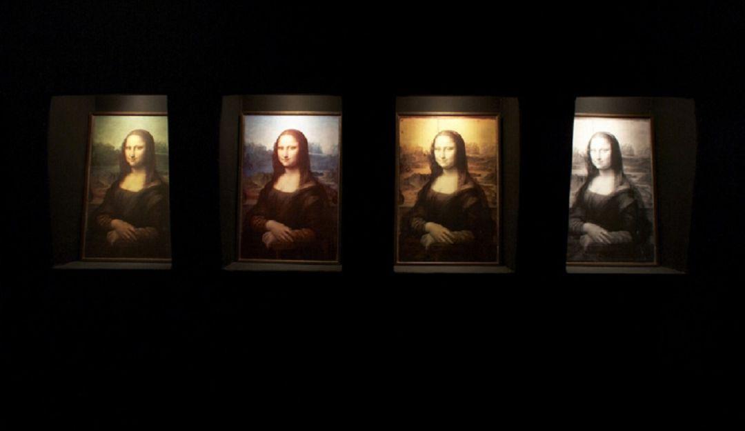 Da Vinci ahora estará en las salas de cine