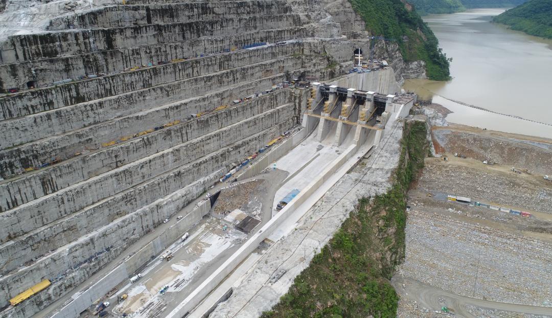 Contingencia en Hidroituango: Aumentan medidas preventivas por contingencia en Hidroituango