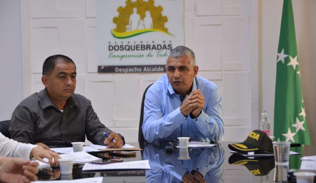 Aún no hay claridad para elegir al alcalde de Dosquebradas