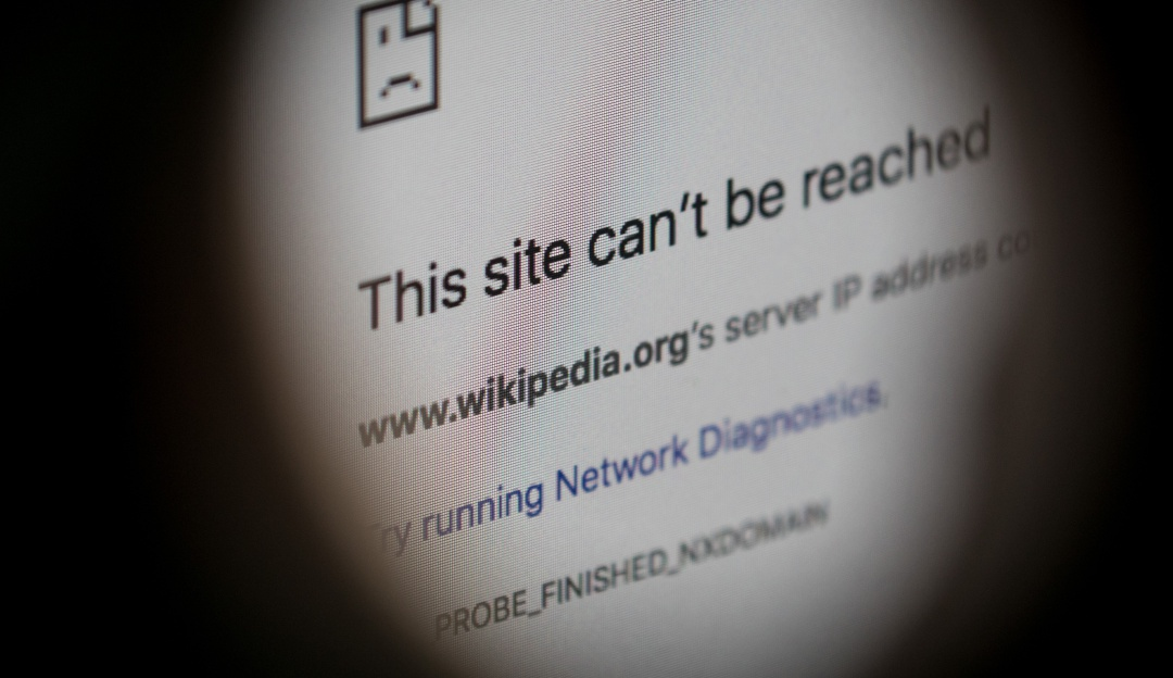 Wikipedia en Venezuela: ¿Por qué ya no se puede ver Wikipedia en Venezuela?