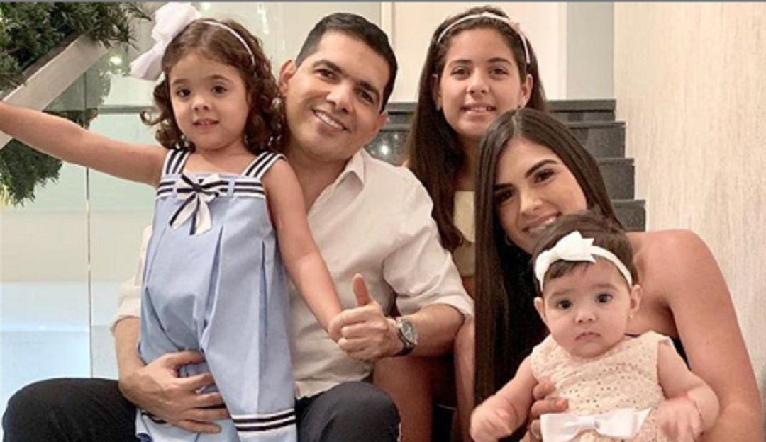 Tata Becerra Instagram: Así luce la esposa de Peter Manjarrés después del embarazo