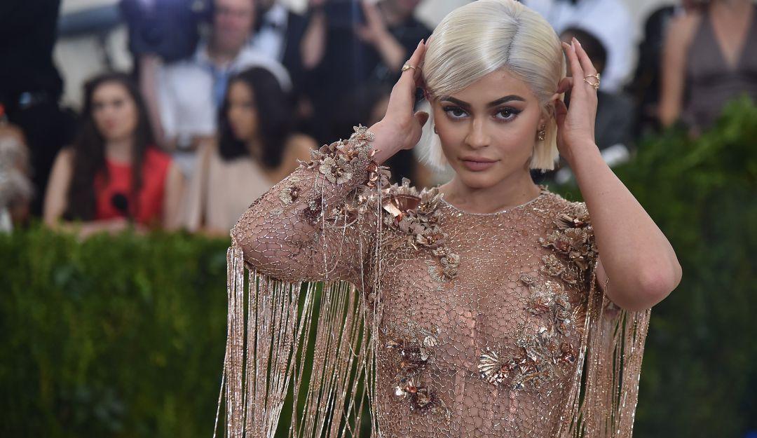 Kylie Jenner destronada en Instagram por un huevo
