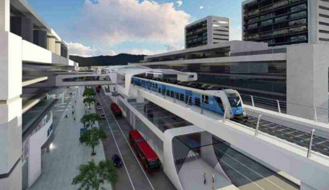 Siete consorcios siguen en el proceso para el Metro de Bogotá