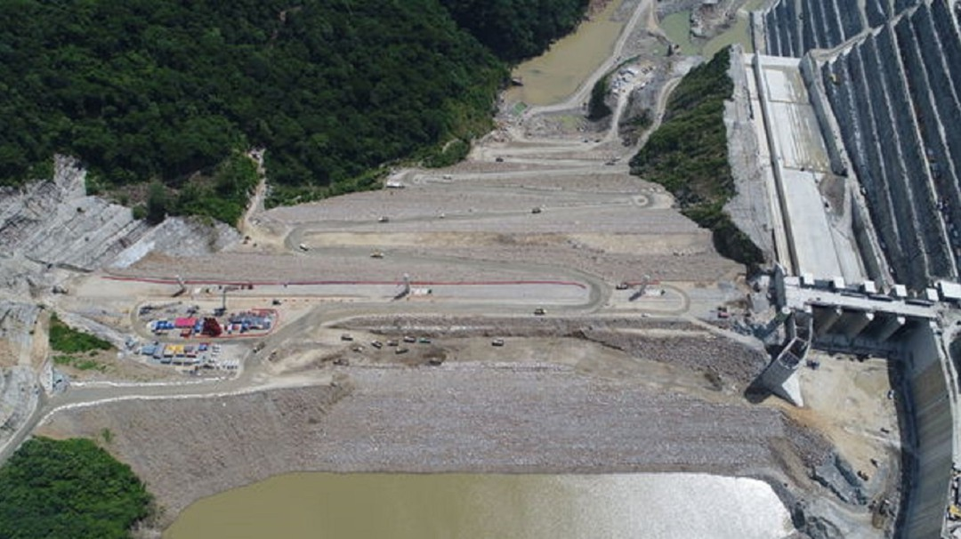 Encuentran nuevo factor de riesgo en Hidroituango
