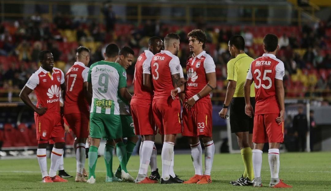 Millonarios derrotó al América y la final será un Clásico Bogotano