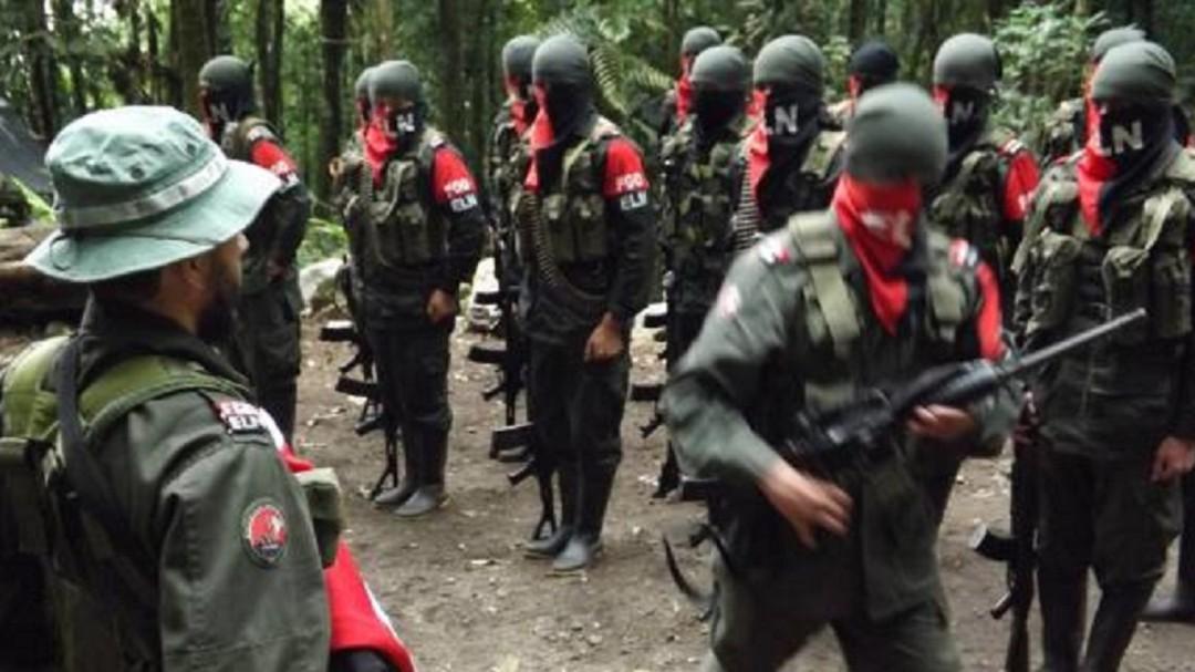 ELN declaró la guerra y va por las ciudades: Exmilitante de esa guerrilla