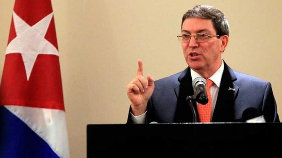 Cuba responde a Duque sobre orden de capturar a los negociadores del Eln