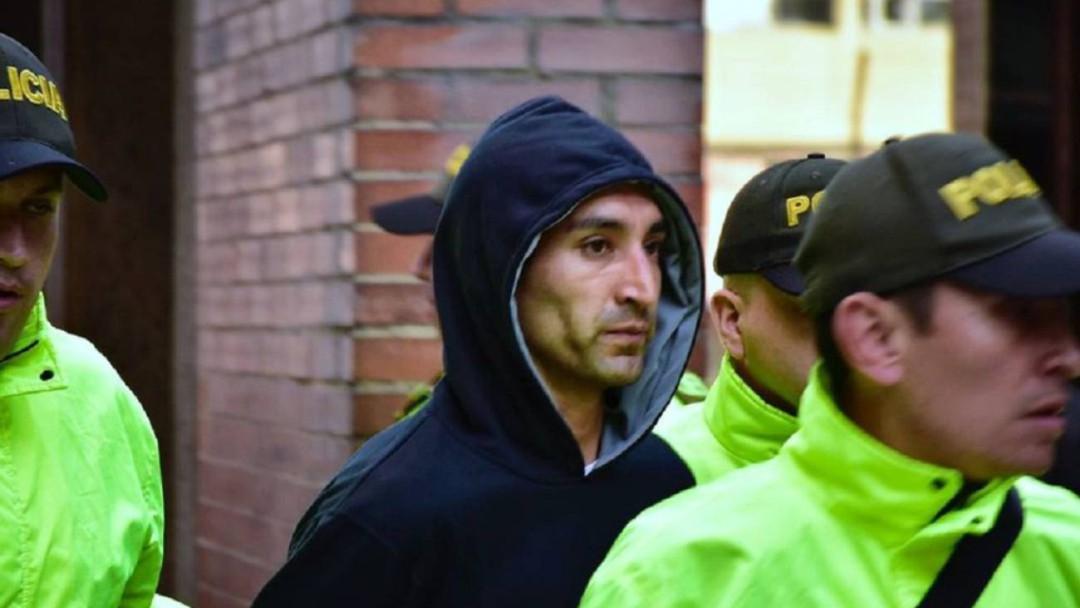 """""""Pusimos la bomba en la General Santander tocó encaletarnos"""""""