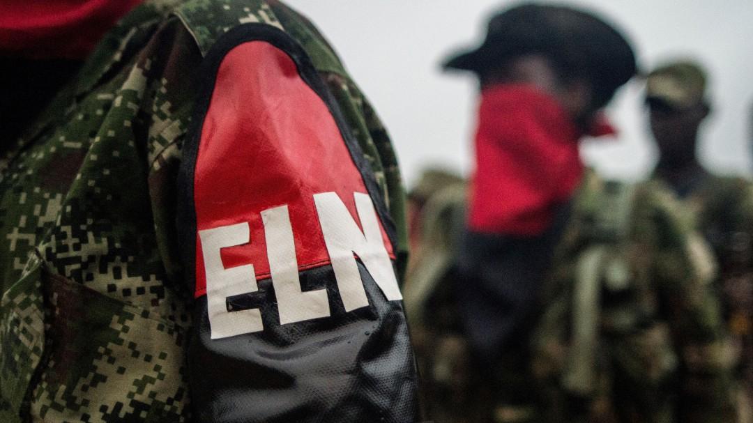 Advierten cinco mentiras del gobierno sobre los protocolos con el ELN
