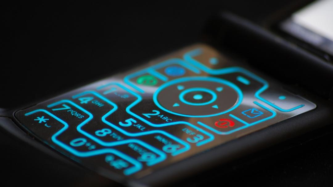 ¿Regresa el Motorola V3? Así luciría