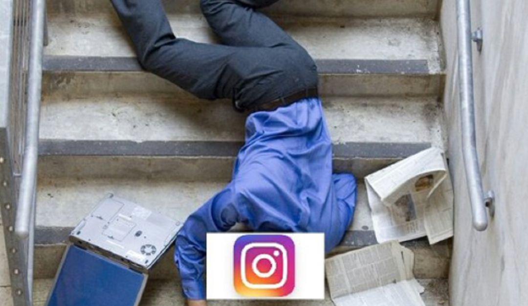 Instagram: Reportan caída mundial de la famosa red social