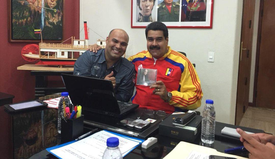 Omar Enrique no podrá ingresar al país — Migración Colombia