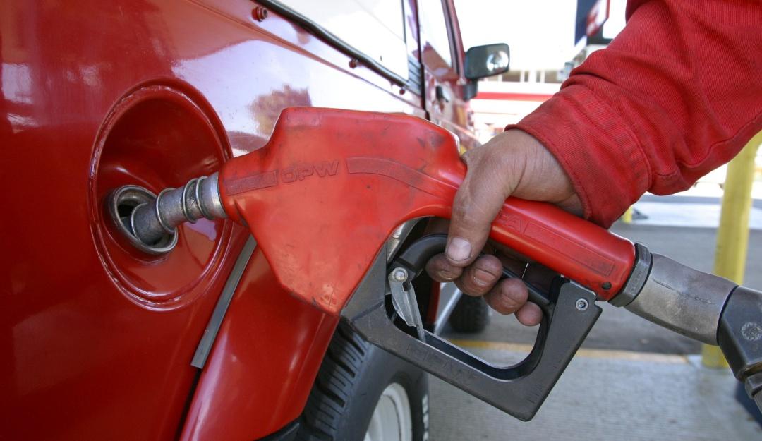 Precio de la gasolina en Cúcuta sube $31