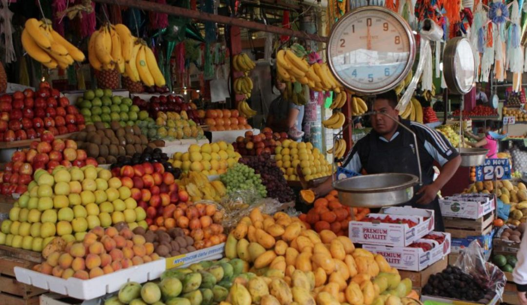 Mercados: Vamos a mercar: febrero comienza con buenos precios