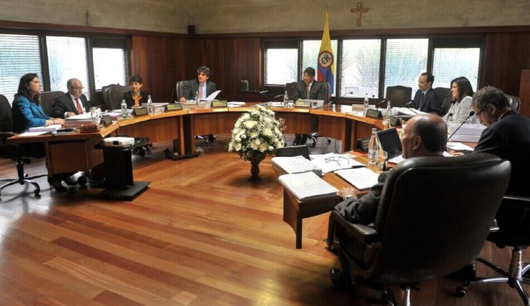 Colombia a la OCDE: Corte inició el estudio de la adhesión de Colombia a la OCDE