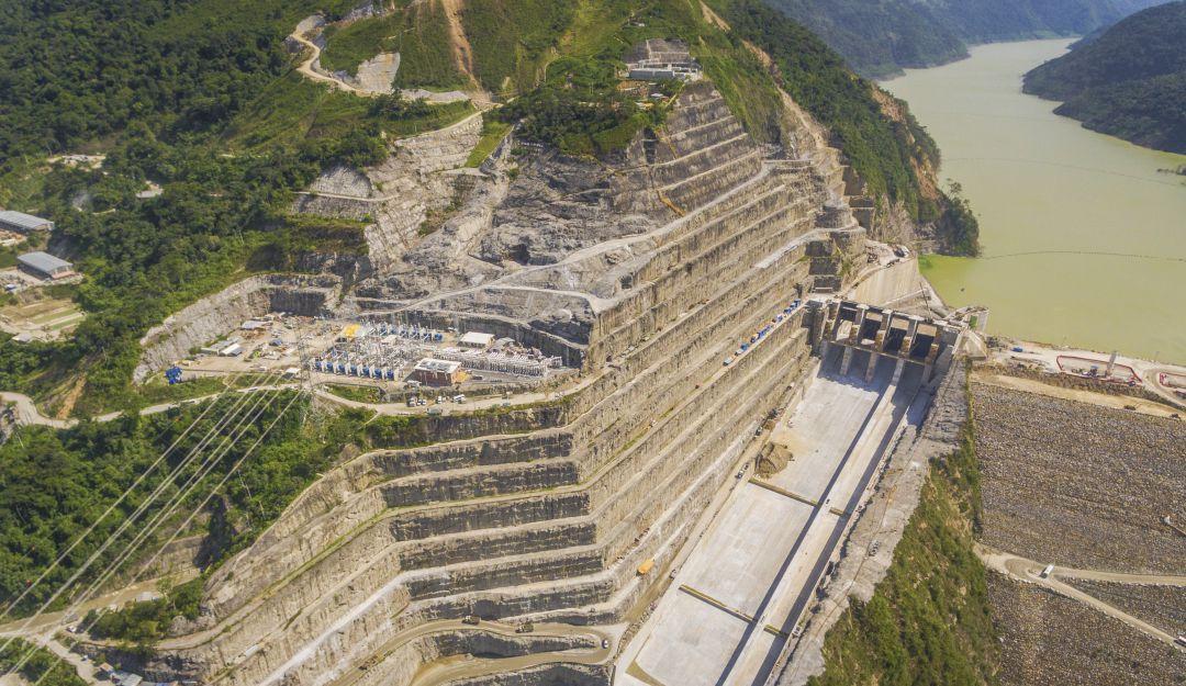 Río Cauca: La Contraloría anuncia investigación exhaustiva en Hidroituango