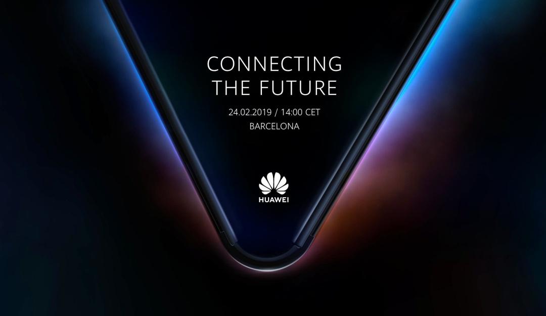 Celular plegable de Huawei: ¡Es un hecho! Huawei oficializa fecha para presentar su celular plegable