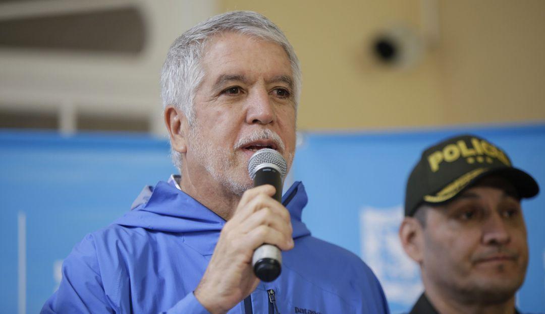 Avenida Caracas: No habrá carros particulares en un tramo de la Avenida Caracas